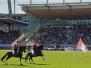 Fußballderby Nordhessen